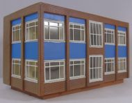 Bachmann 44-019 Two Storey Office Block Extension