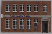 Bachmann 44-207 Low Relief Bank