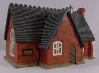 Hornby R8503 St Michaels School