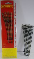 Hornby R8072 Left-Hand Point