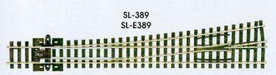 SL-389  Code 80 Insulfrog Left Hand Large Radius Point