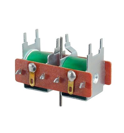New PL-10W Point motor (low amp)