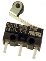 NEW PL-33 Microswitch, enclosed type (for use with SL-E895/6)