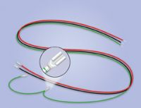 New PL-34 Wiring Harness for PL-10 Series Turnout Motors