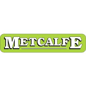 Metcalfe 'OO' Gauge