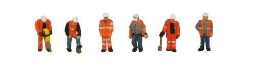 Graham Farish 379-309 Trackside Workers