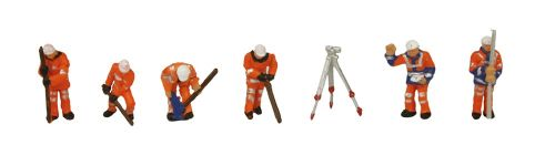 Graham Farish 379-310 Permanent Way Workers