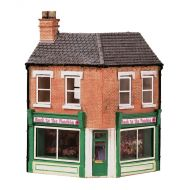 Graham Farish 42-0047 Corner Florist New