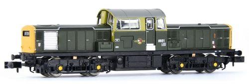 EFE E84504 Class 17