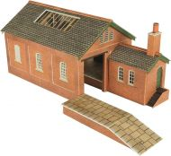 PN112GOODS SHED