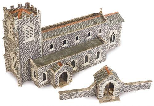PN926 PARISH CHURCH