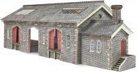 PN936 SETTLE/CARLISLE GOODS SHED