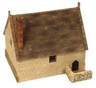 Bachmann 44-156 Pendon Tom Brown's Schoolhouse New