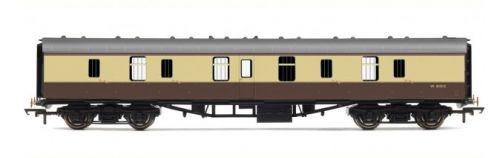 HORNBY R4642A BR MK1 PARCELS COACH