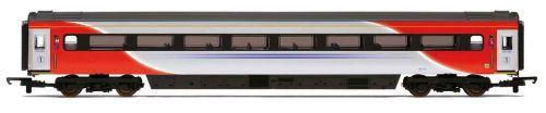 Hornby R4929C LNER, Mk3 Trailer First Open (TFO)