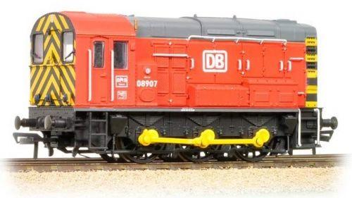 Bachmann 32-119 Class 08 diesel