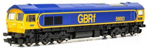Hornby R3760 Class 59