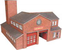 PO289 FIRE STATION