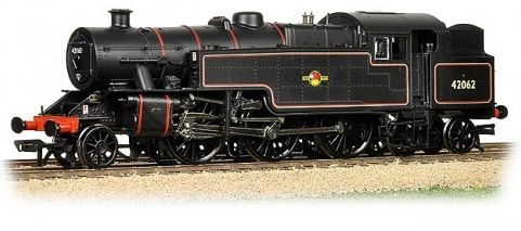 New 'OO' Steam locos