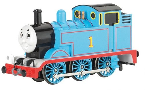 Bachmann 58741BE Thomas The Tank Engine™ With Moving Eyes New