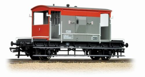 Bachmann 37-535c 20T brake van New