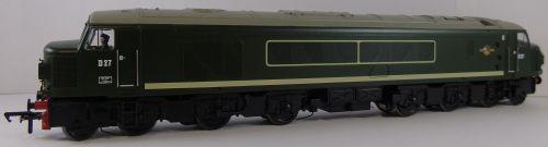Bachmann 32-679DS Class 45