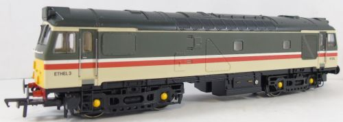Bachmann 32-400TF Class 25 Diesel DCC Sound Fitted