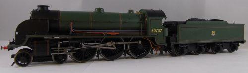HORNBY R2623 CLASS N15