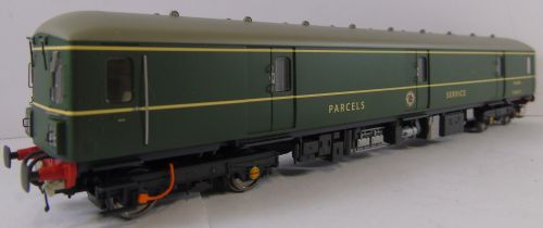 Heljan 89001 Class 128 DCC Sound Fitted