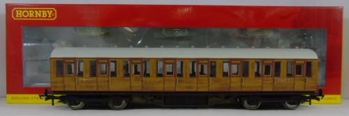 Hornby R4573 Thompson Coach
