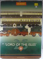 HORNBY R2560 LORD OF THE ISLES TRAIN PACK