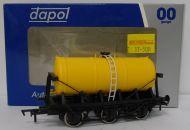 Dapol 6 Wheel Tanker