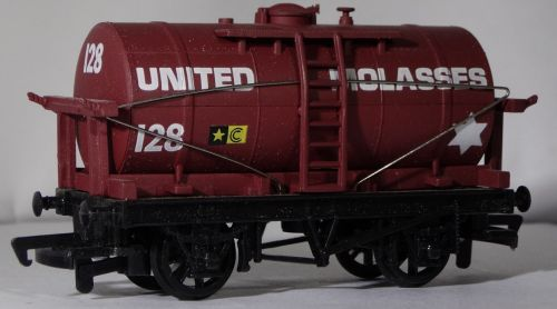Mainline 37-136 Tank Wagon