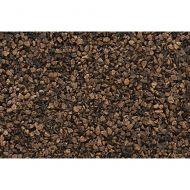 Woodland Scenics B71 Dark Brown Fine Ballast (Bag)