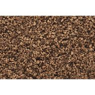 Woodland Scenics B72 Brown Fine Ballast (Bag)