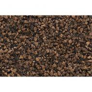Woodland Scenics B78 Dark Brown Medium Ballast (Bag)