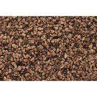 Woodland Scenics B79 Brown Medium Ballast (Bag)