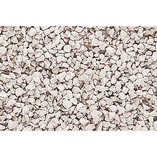 Woodland Scenics B88 Light Grey Coarse Ballast (Bag)