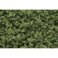 Woodland Scenics WFC135 Light Green Underbrush