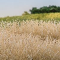 Woodland Scenics WFS628 12mm Static Grass Straw