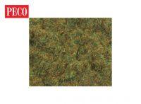 New Peco PSG-223 2mm Autumn Grass