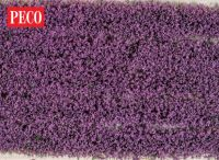 New Peco PSG-32 Lavender Tuft Strips 6mm High Self Adhesive